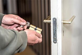 Locksmith 10552